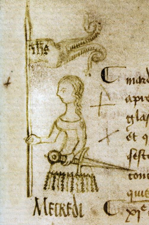 Le XVe siècle dans le roman historique de langue française